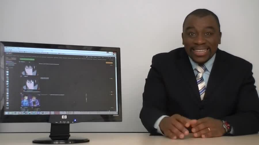 When the Mods are fed up with your . .. God I love big man tyrone