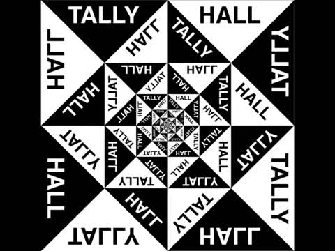 """Tally Hall - """"&"""" Aa7UTVy2w4M. """"one of the new songs of """"good and evil"""""""".. ayy tally hall. great stuff."""