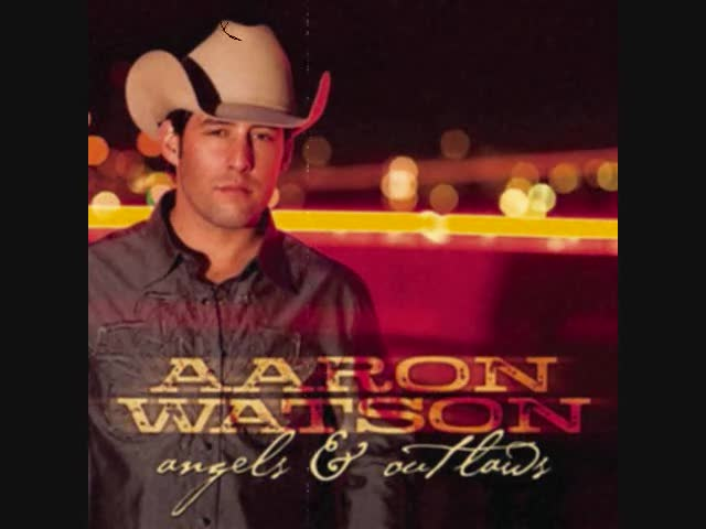 """Aaron Watson - That's What I Like About A Country Song 1wsR0OUMpN. """"That's What I Like About A Country Song - Aaron Watson Featuring Jack Ingram, Kevin Fow"""