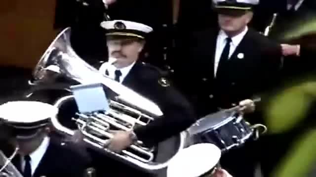 trumpet. .. still better than the Egyptians