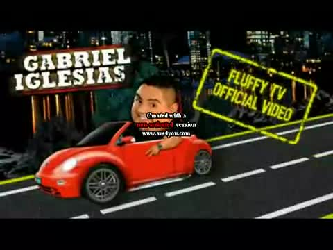 The Best of Gabriel Iglesias. see title duh.