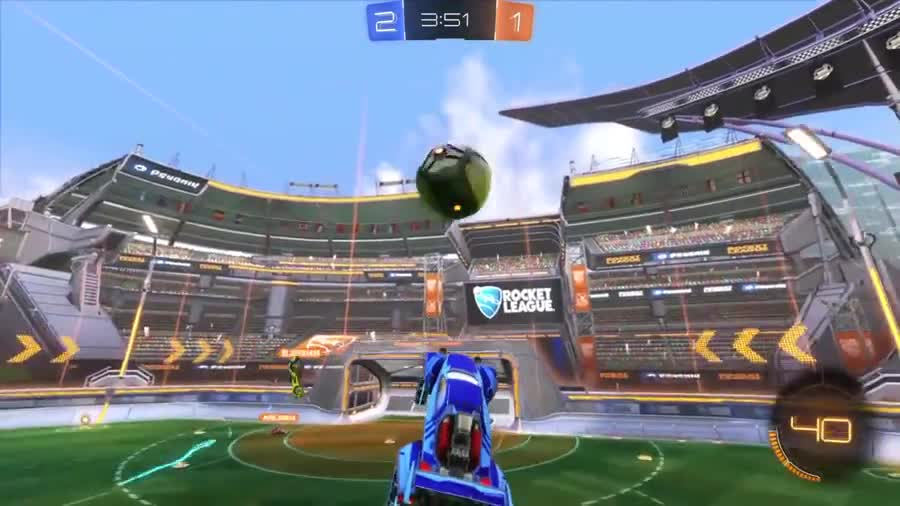 Today I hit this beauty of a shot. .. What a absolute beauty that was, good job