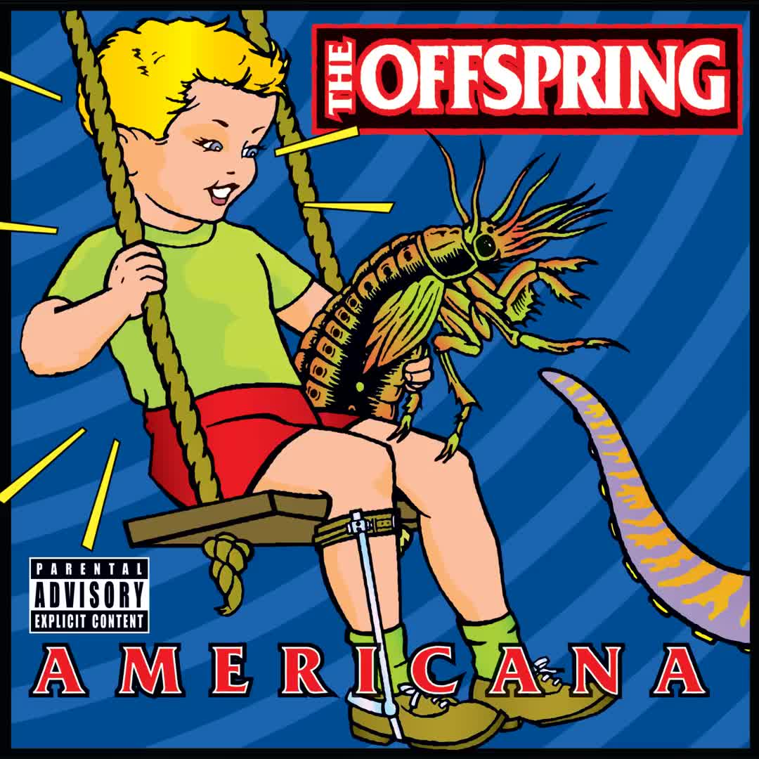 """Why Don't You Get A Job mQYJYY4VkWA. """"rovided to YouTube by Universal Music Group Why Don't You Get A Job · The Offspring Americana ℗ Distributed by Univer"""