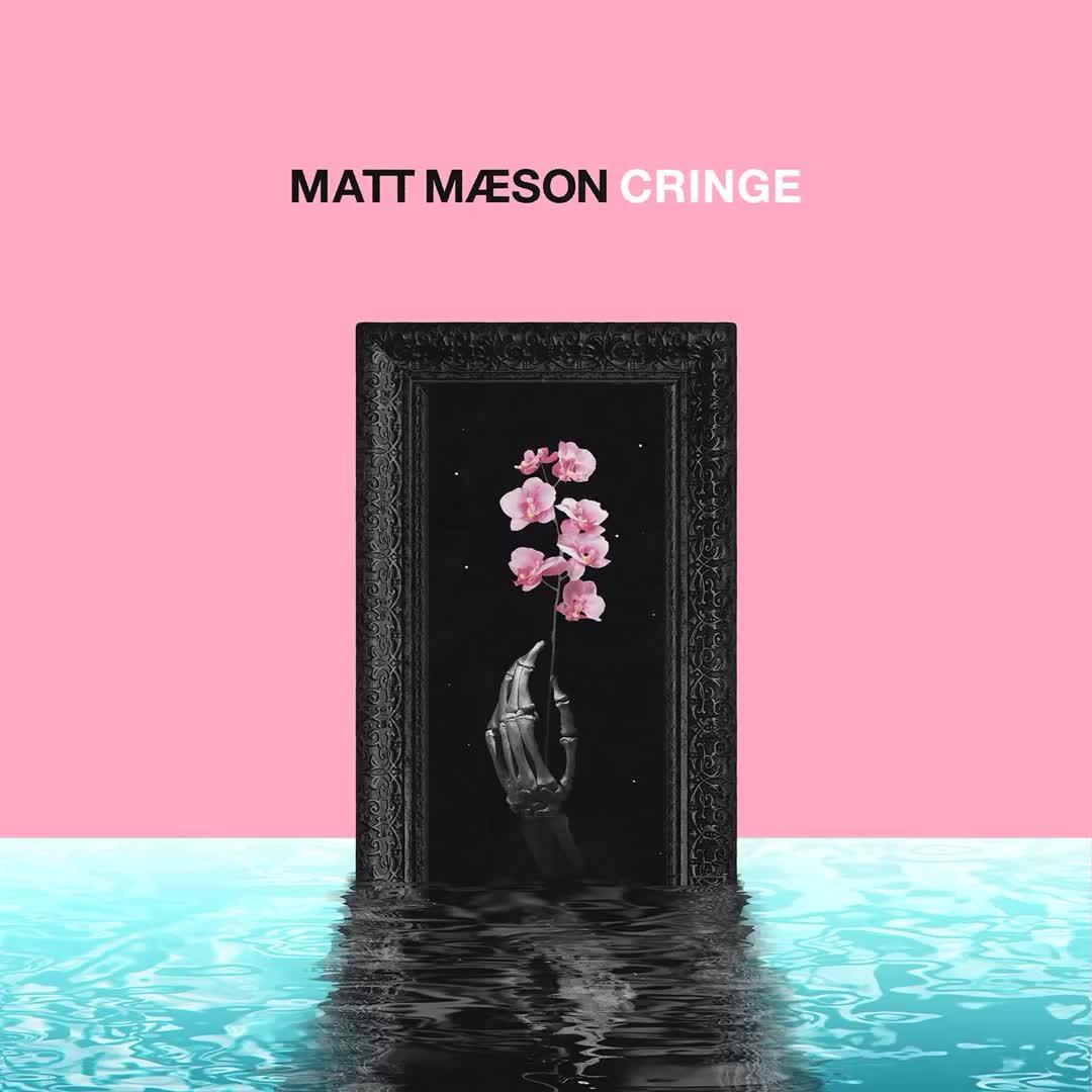 """Cringe ChvXxRNewg0. """"Provided to YouTube by Neon Gold/Atlantic Cringe · Matt Maeson Cringe ℗ 2016 Atlantic Recording Corporation Masterer: Greg Calbi Engin"""