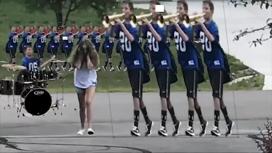Trumpet Boi Comp. .
