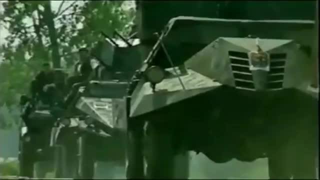 Garda Panteri/Mauzer. .. nice