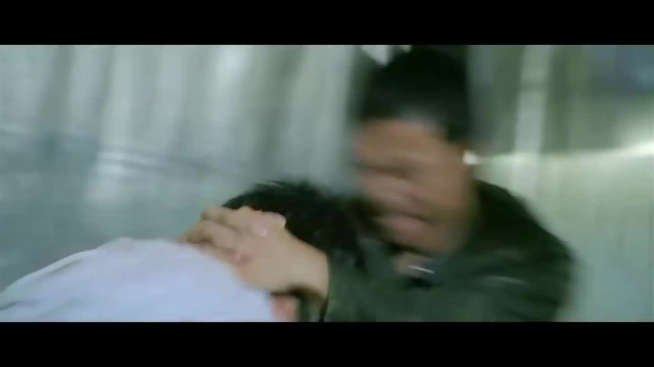 Flash Point donnie yen. .. I like the part where the asian fella throws a child. As that's a well documented chinese attack