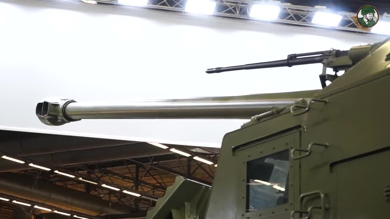 Eurosatory 2018. its always fun to see what new things they come up with its always fun to see what new things they come up with.. Hnnnng-...