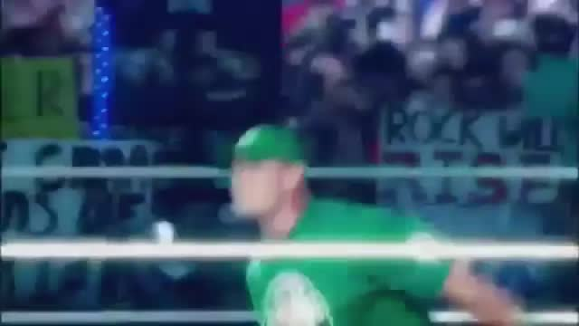 You will never be safe. credit goes to crazyhalo.. These last few John Cena wemb's aren't doing very well at leaving a legacy for the meme once their species is extinct.