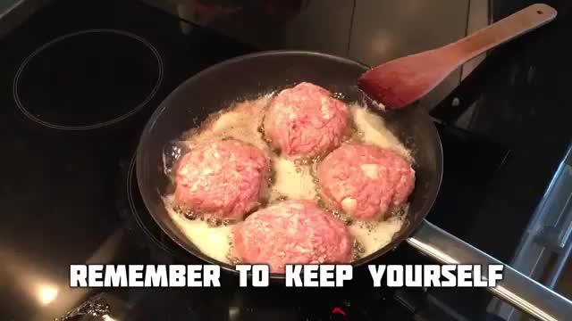 How to make kotlet. Mayonez: Make sure to check out previous recipes Blin Borsch soup Pelmeni .. I see Boris, I thumb up