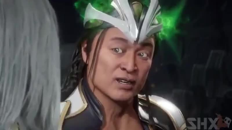 auious accelerated Parrot. Sauce .. Shang Tsung was great in aftermath, talked the entire time.