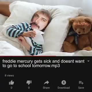 freddie. .. Too bad Freddie Murcury isnt alive to see this