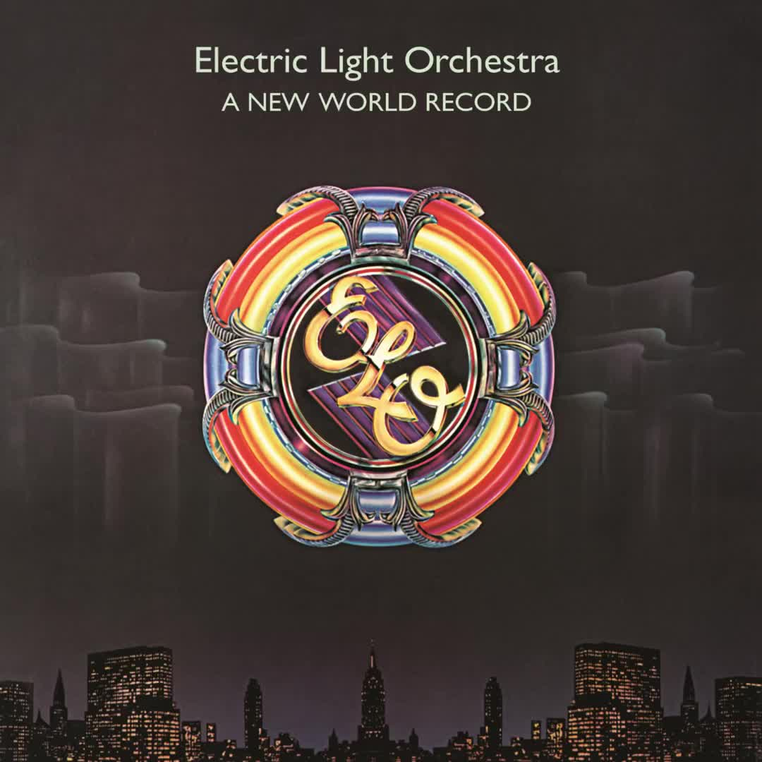 "Telephone Line HsGQdcNfSZI. ""Provided to YouTube by Epic/Legacy Telephone Line · Electric Light Orchestra A New World Record ℗ 1976 Epic Records, a divisio"