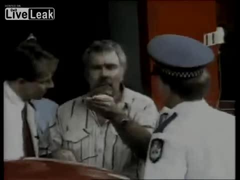 posh arrest. .