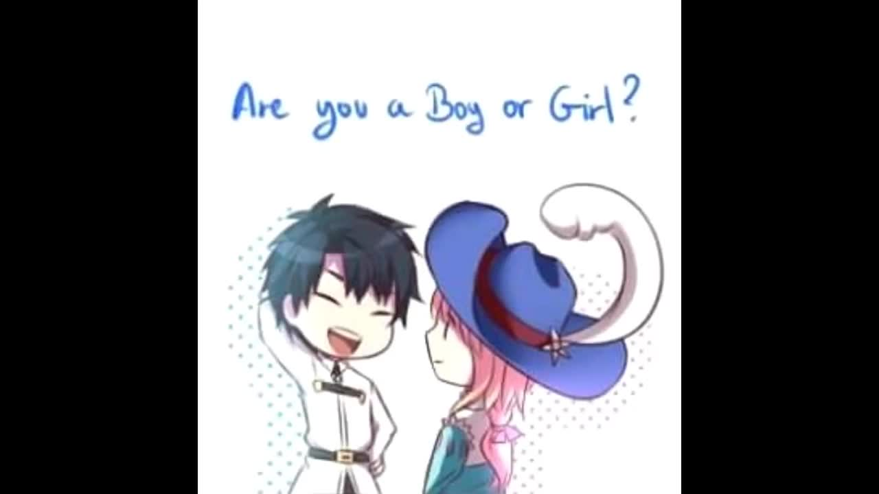 Boy or Girl?. Source join list: Fate (419 subs)Mention History join list:. Chevalier D'Eon as a servant can basically switch genders at will, so this answer is accurate.