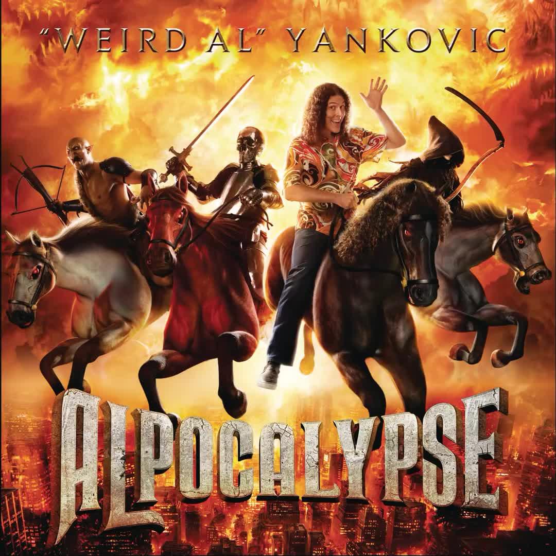 "Polka Face EF3GEfMOP68. ""Provided to YouTube by Sony Music Entertainment Polka Face · ""Weird Al"" Yankovic Alpocalypse ℗ 2011 Volcano Entertainmen"