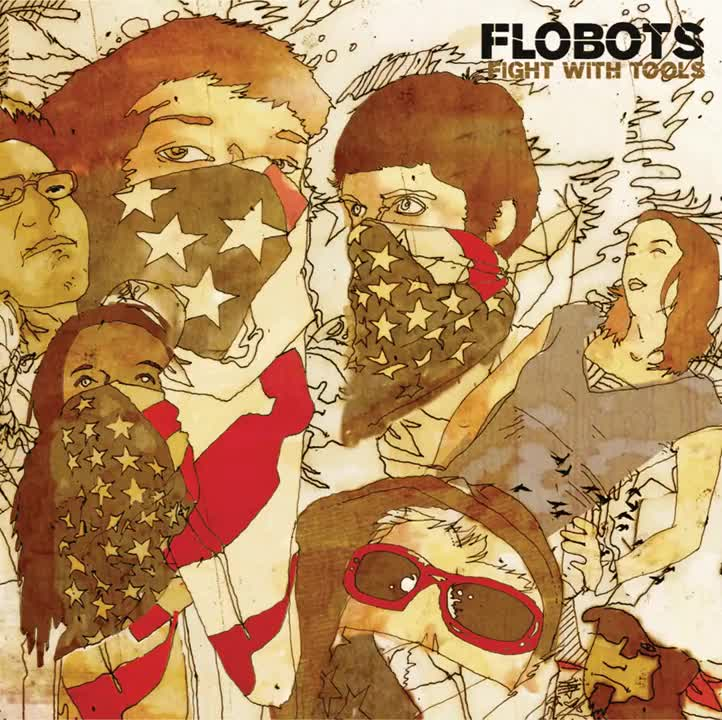 """Handlebars 3w0qD6Atvo4. """"Provided to YouTube by Universal Music Group Handlebars · Flobots Fight With Tools ℗ 2008 Universal Republic Records, a division o"""