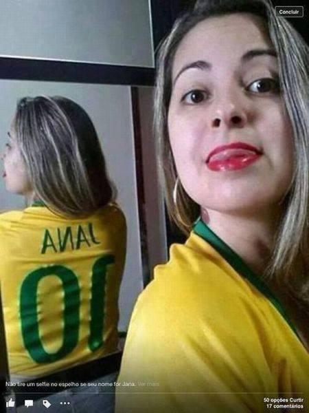 . fun fact: Brazilian anuses got a lot by germans last year sewallman.