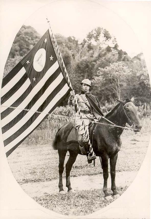 1932 Brazilian civil war pics. .