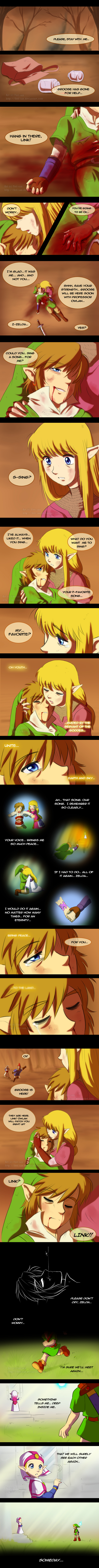 A Tale as Old as Time. An comic I had saved. Definitely not mine.. now i'm sad.