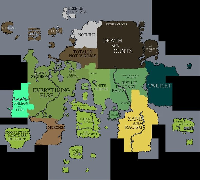 Accurate Runescape Map. So does Funnyjunk have a runescape clan? I've been playing on oldschool and I'd like to make some friends. Credit: thisgoose.deviantart.