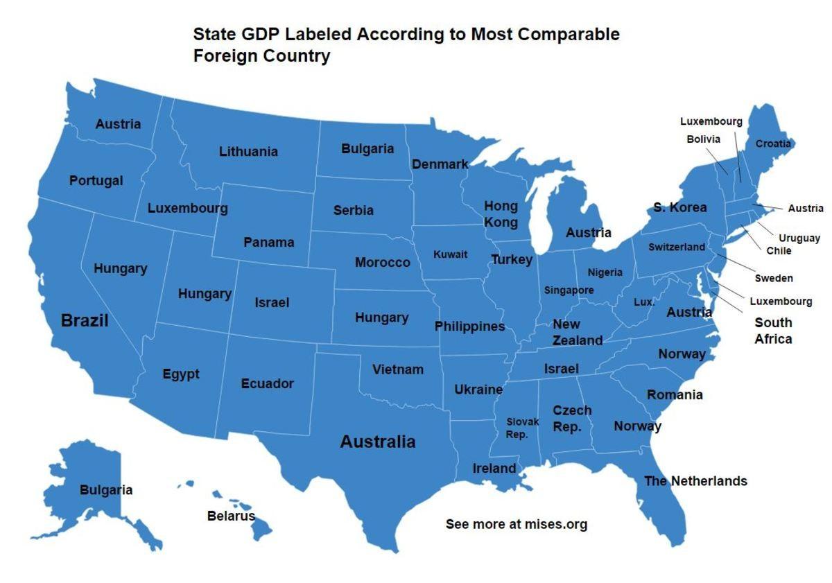 Accurate?. .. California murder capital numero uno!