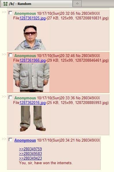 """ADMIN on 4chan. Found this while lurking, thought it was epic<br /> <a href=""""pictures/1082257/Another+4chan+Win/"""" target=blank>funnyjunk.c"""