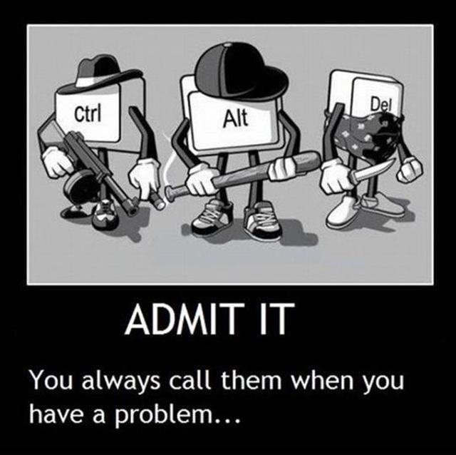 admit it. yes.