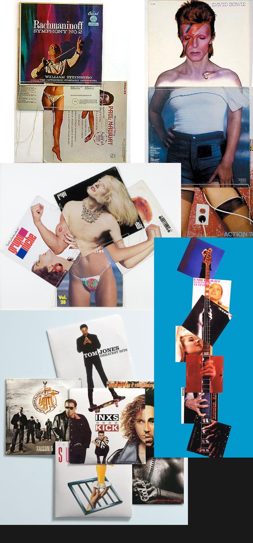 "Album Cover Collage Part 2. Part 1: <a href=""pictures/99833/Album+Cover+Collage+Part+1/"" target=blank>funnyjunk.com/funnypictures/99833/Album+Co"