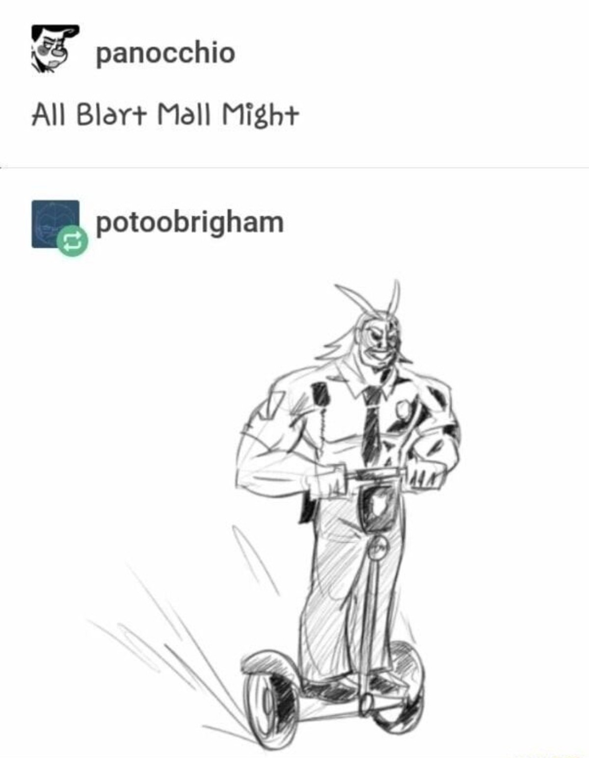 Allmight Cursed. I don't know why. join list: altanimecomps (166 subs)Mention History. pinocchio All Blew Mali. And his fellow rent a cop
