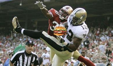 Back off this is my whopper!. This picture was made by ME!.. would've been better with a bucket of kfc.