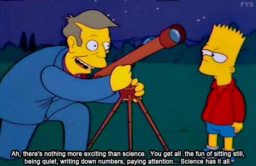 Barts comet. .