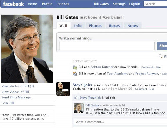 Bill gates funny!. STOP RIGHT THERE CRIMINAL SCUM!. Longboat Bill Gates Just bought Wall Info Photos Routes Home Write something... in Hill and Ashton I-. uer.