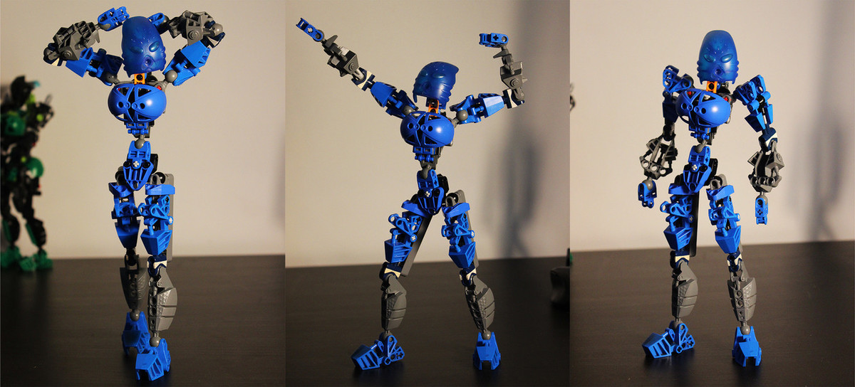 bionicle girl dump. this ones for u jtfroh this ones for u jtfroh . YET (?. OED mm mu GEN