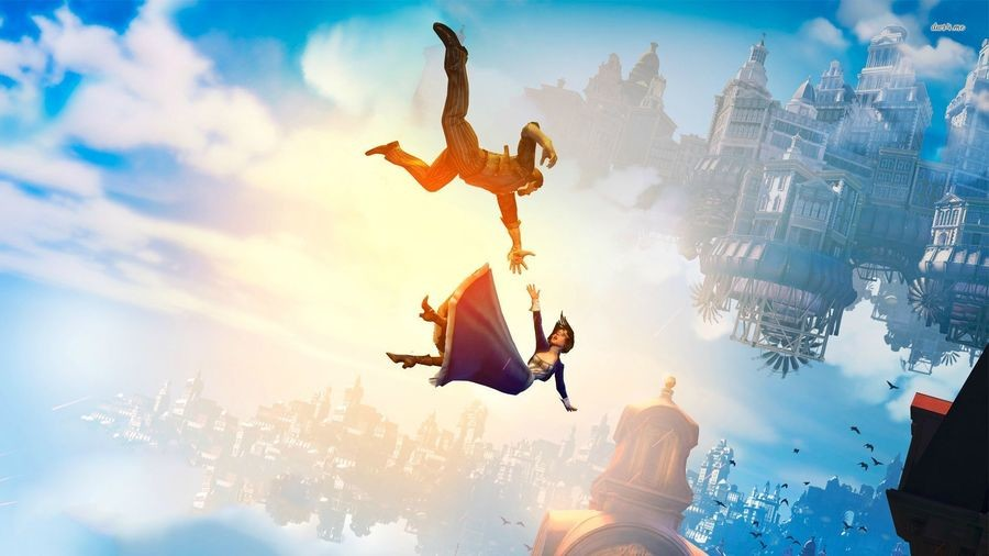 Bioshock Infinite DLC Worth It?. So I replayed Bioshock Infinite, was left just as mindblown as my first playthrough somehow. I don't have any spare cash right