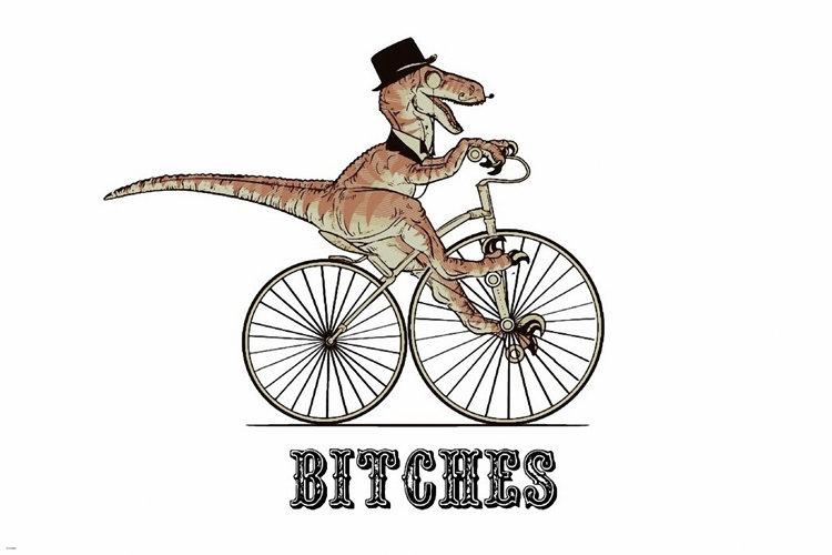 Bit Ches!. Self explanatory... VeloSIRraptor