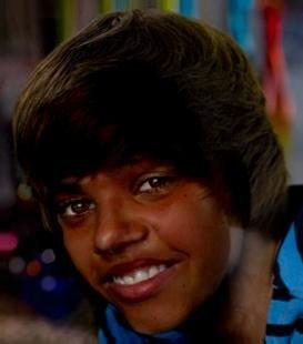 Black JB. Reverse MJ?.. had too much