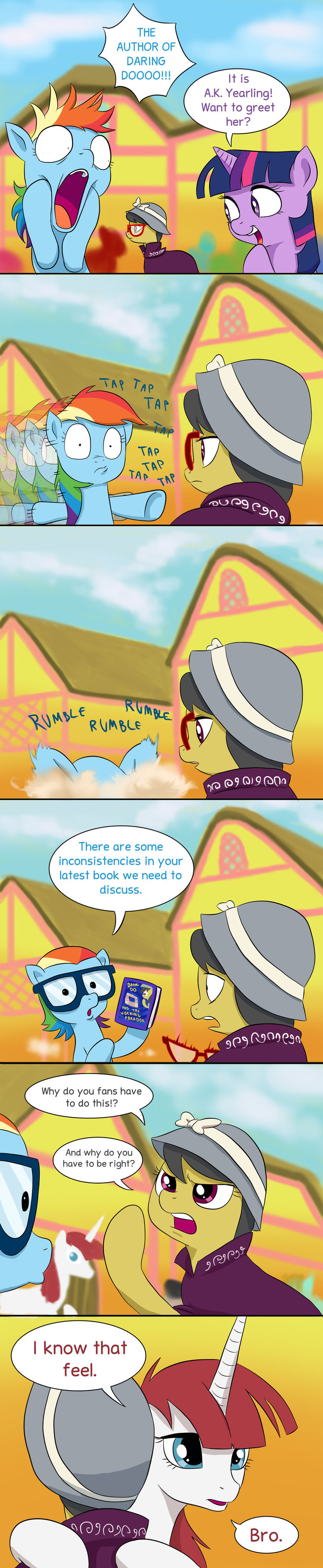 Book fans in a shellnut. Shiggy diggy, i got no sources. 99% sure this came from devient art though. Some insight for those of you who do not hor- i mean are no