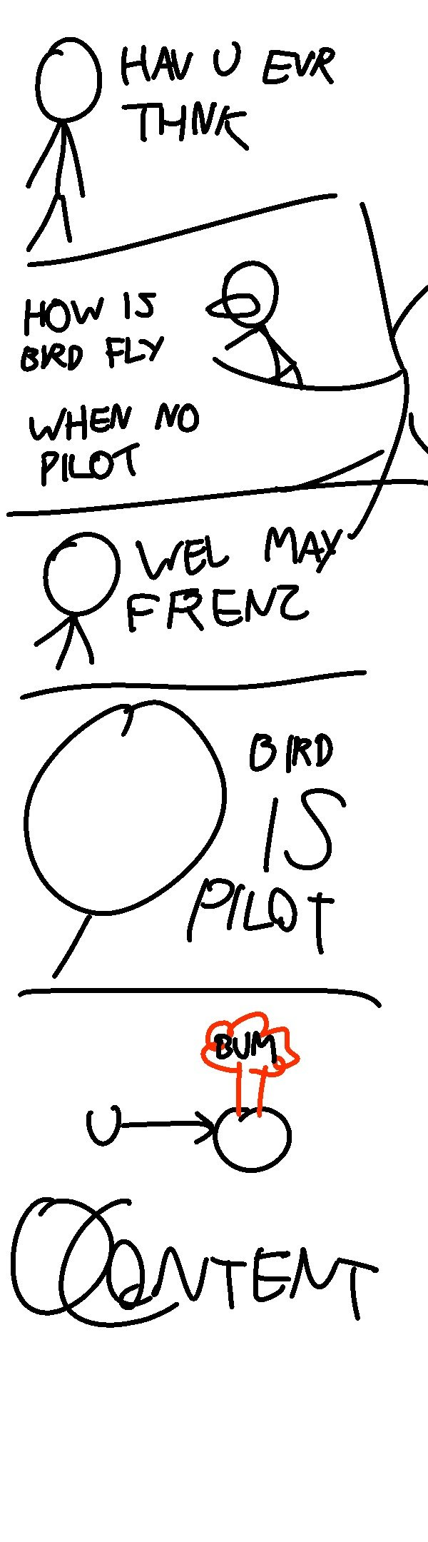 brid. pls subscrib favo enn lik four more supre cmics.. a pilot you say?