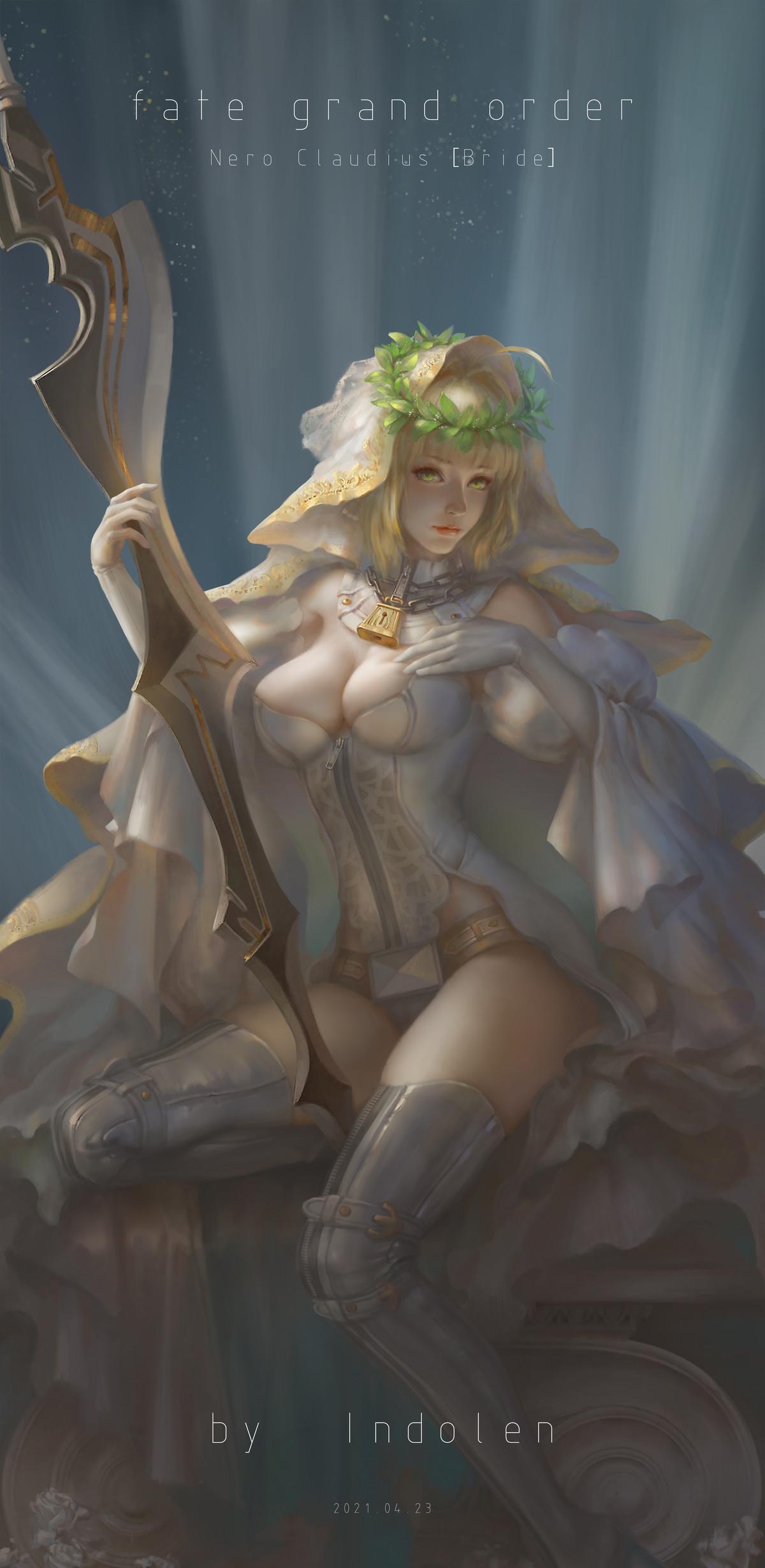 Bride Nero. .. reinetta