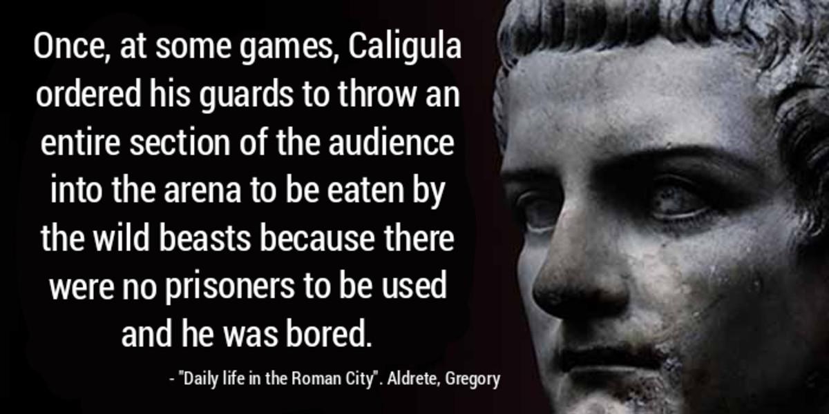 Caligula. .. Based.