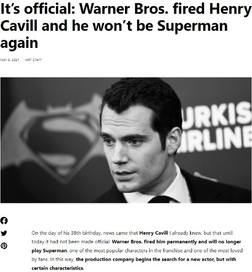 """""""Certain characteristics"""". .. Time to get the bingo sheet ready: >BLM Reference >Hood Culture being mainstay in the film >Villain is going to be Lex Luthor but he is also a nazi evi"""