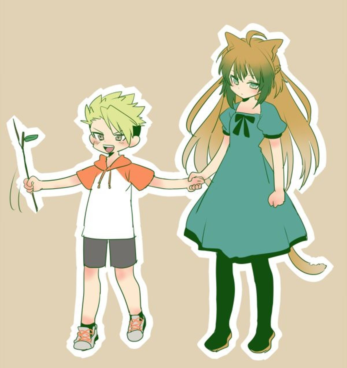 Chiron and Smol Achilles & Atalanta. Source kittenandanunripecarrot/ vember27/status/992432323097325568 join list: Fate (420 subs)Mention History join list:. It is important to learn to be both humble in victory and gracious in defeat. There is no shame in losing a fair contest, only in how you behave after the fact.