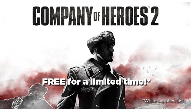 Company of Heroes 2 Free on Humblebundle. . tlel,. Thanks, mate! Got it! Also i bought today Dying Light The Following Enhanced Edition. I don't think my heart can take that much stress.