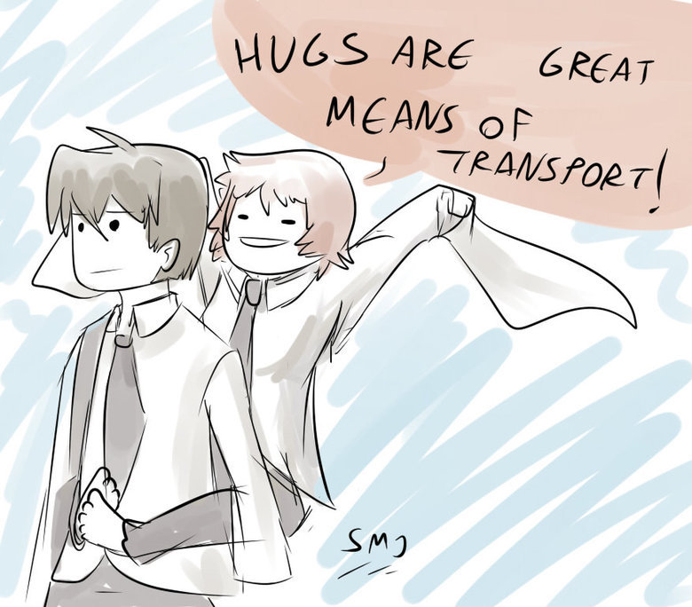 CONTINUE THE HUGGING!. Seriously getting kinda emotional with all the hugging pictures on the channel I just want to hug you all! Everyone form a line so I can