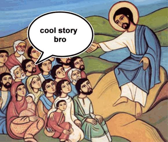 Cool Story Bro. .. Link me to the original and I will happily take it down.