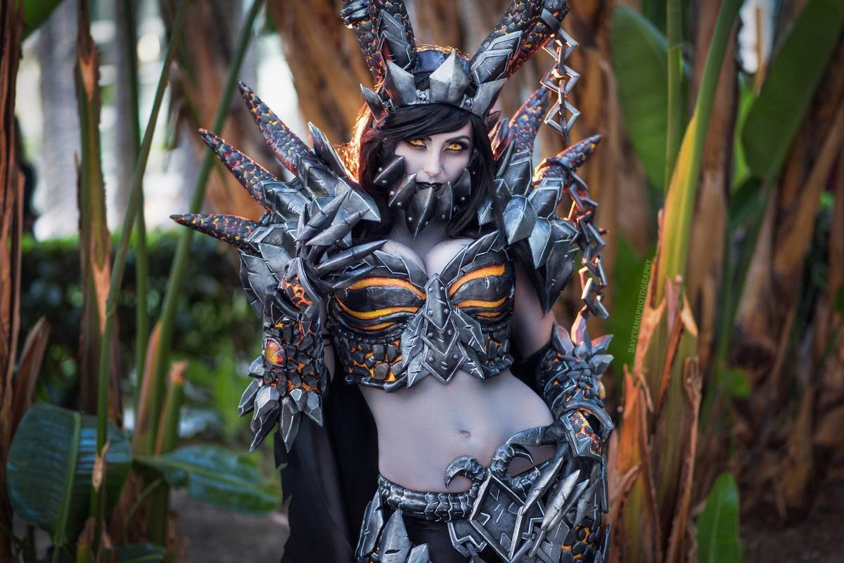 Cosplay Done Right: World of Warcraft. This dope series is for professional and amateur cosplay of games, movies, anime, etc. What counts is the resemblance to