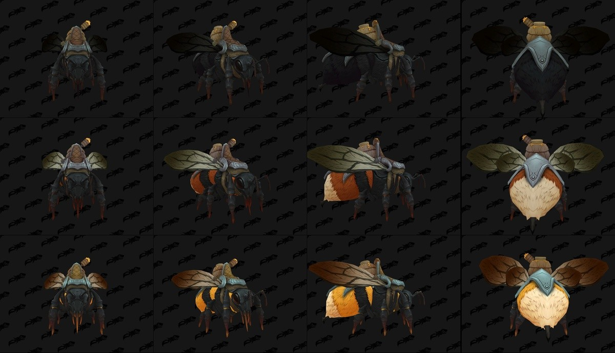 datamined mounts in BfA. .mp4.. can the toads fly like helium baloons?