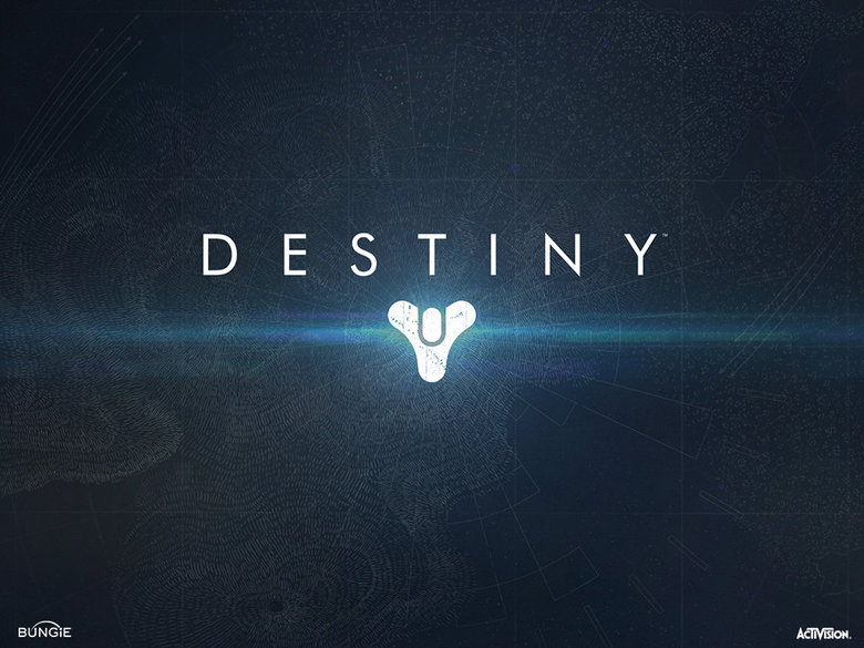 Destiny. Anyone else pumped for this?.. despite the overhype and the high expectations. Yeah I'm pretty damn excited, it looks amazing... Frankly I'm looking forward to having a PS4 on the 9th