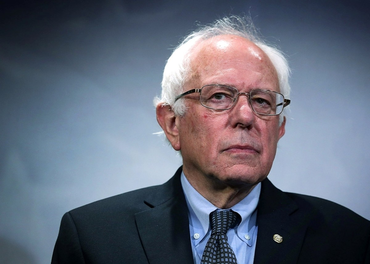 Blinded by the light. Democrats continue to line up behind Bernie Sanders' health care bill A growing number of Democratic senators -– including se